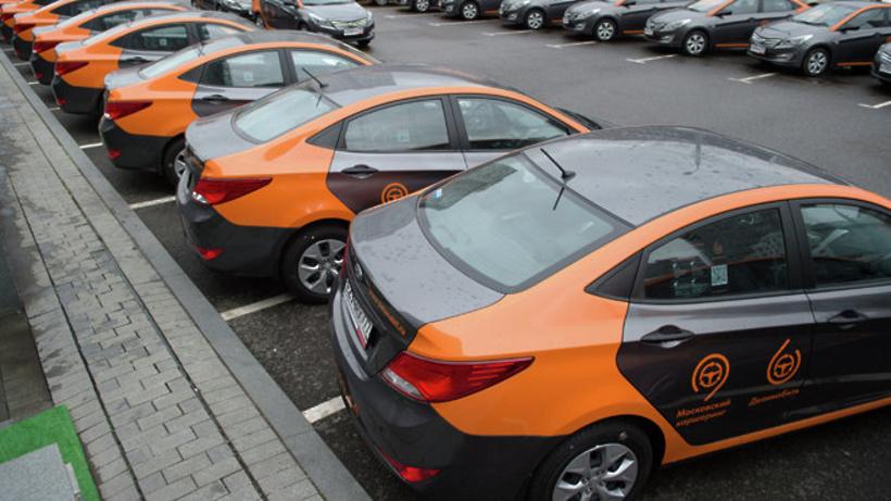 В столицеРФ планируют начать тест беспилотных машин для каршеринга в 2017-ом