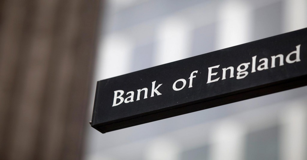Банк Британии предсказывает резкое замедление темпов роста ВВП Великобритании