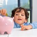 Рэнкинг детских депозитов РК по уровню дохода