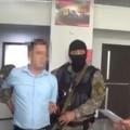 Задержаны 9сотрудников транспортной инспекции