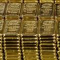 Китай будет влиять на стоимость золота