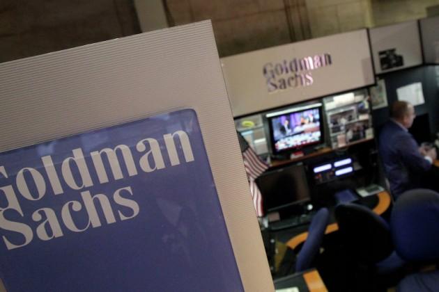 Goldman Sachs создаст сервис для хранения цифровых денег