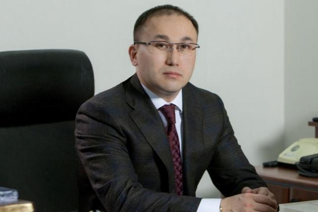Даурен Абаев похвалил МВД за оперативность