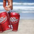 Кофейная компания купила производителя DrPepper и7Up