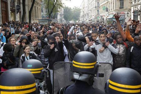 Францию ожидает увеличение налогов