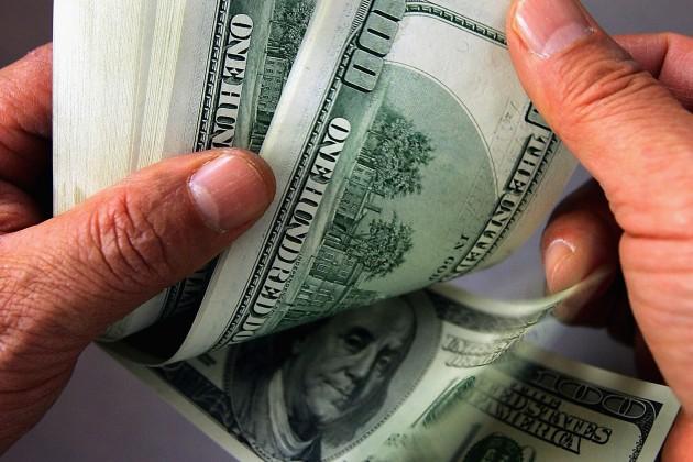 Будутли депозиторы платить банкам захранение долларов?