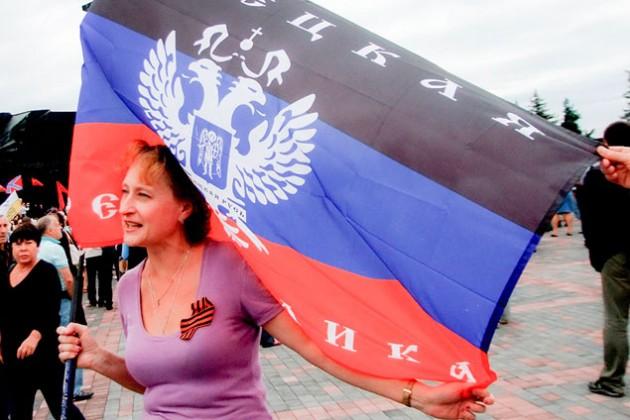 Особый статус Донбасса могут отменить через полгода