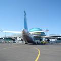 Гражданин Италии возглавил аэропорт Астаны