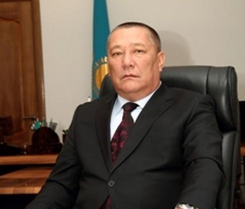 Махаббат Бигельдиев стал первым замакима Алматинской области
