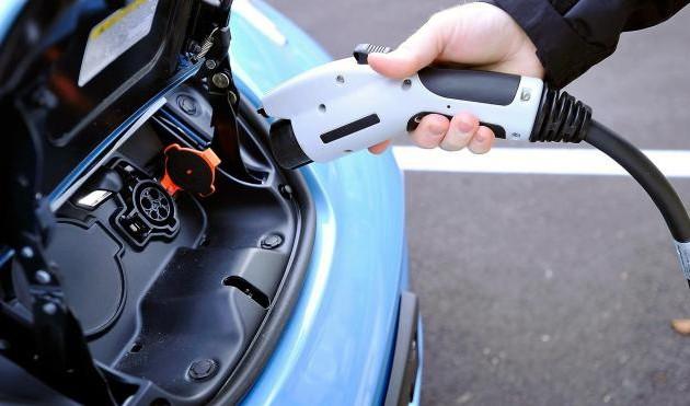 Ford икитайская Zotye будут выпускать электромобили