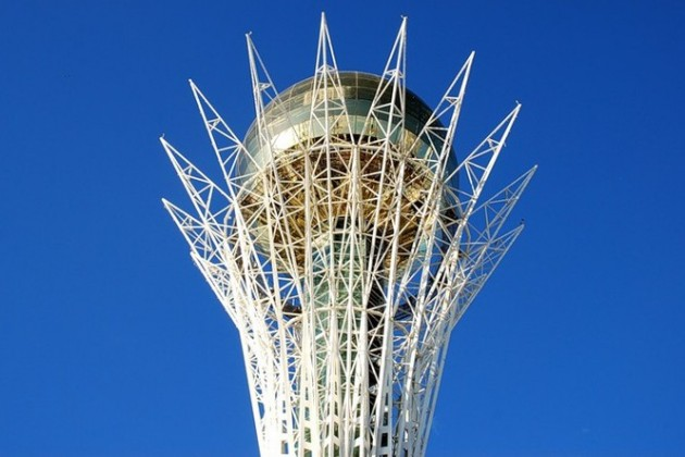 Казахстан доверил свое будущее двум суверенным фондам