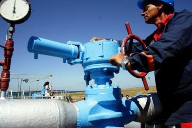Компания РК открыла газовый терминал в Украине