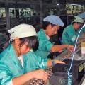 Китайская модель роста дала трещину