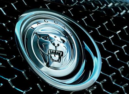 Будущий кроссовер Jaguar