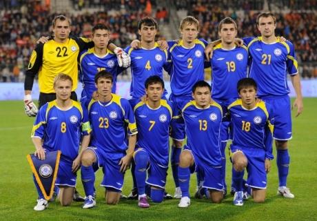 Болгарские футболисты сыграют против Казахстана в Алматы