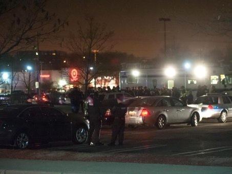 Убит один из подозреваемых по теракту в Бостоне