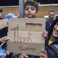 В Германии ожидают дефицита бюджета из-за беженцев