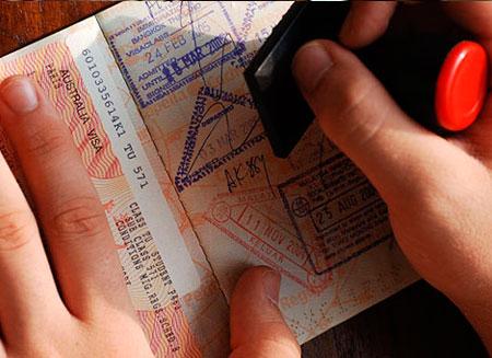 РК и США будут выдавать многократные визы