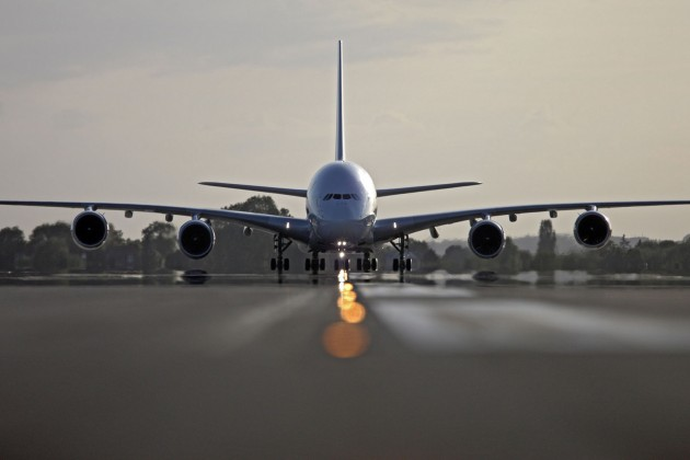 Эйр Астана открывает рейс Атырау— Франкфурт