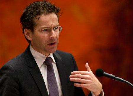 Большие вклады в банках ЕС в опасности