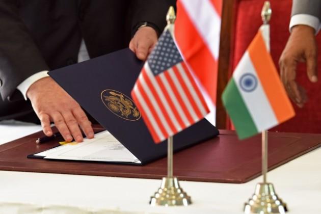Индия может повысить пошлины на товары из США