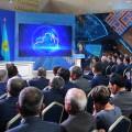 Создается специальная экономическая зона TURKISTAN