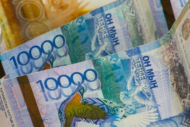 Налоговики Алматы собрали почти 300 млрд тенге