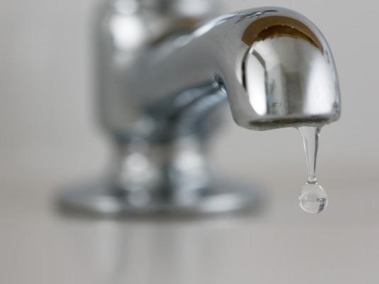 Острый дефицит воды