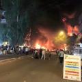 При взрывах в Багдаде погиб 131 человек