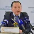 Биржан Нурымбетов назначен министром труда и соцзащиты населения