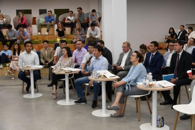 Бауыржан Байбек: Задача государства— стимулировать бизнес начинания