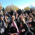Казахстан, Украина, Беларусь подвержены социальным волнениям