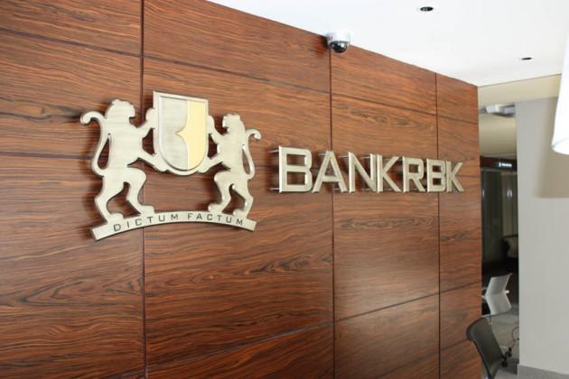 RBK Bank присвоен рейтинг А