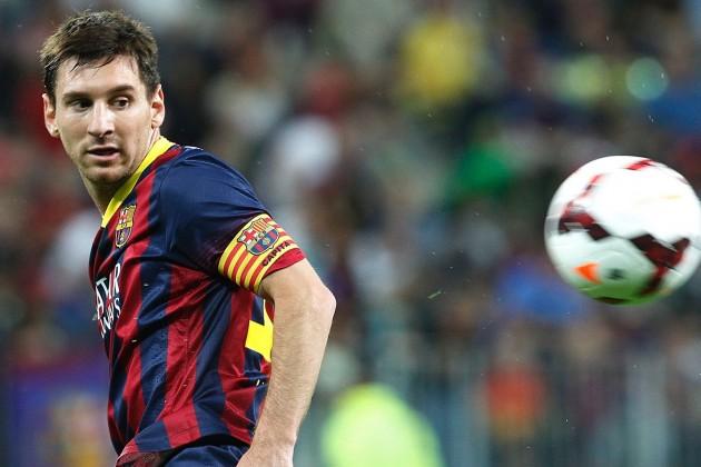 Лионель Месси не собирается покидать «Барселону»