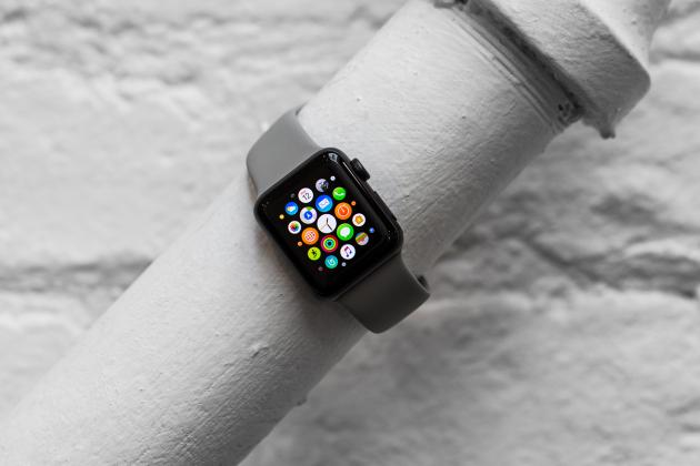 Выбираем смарт-часы: Apple, Samsung или Asus?