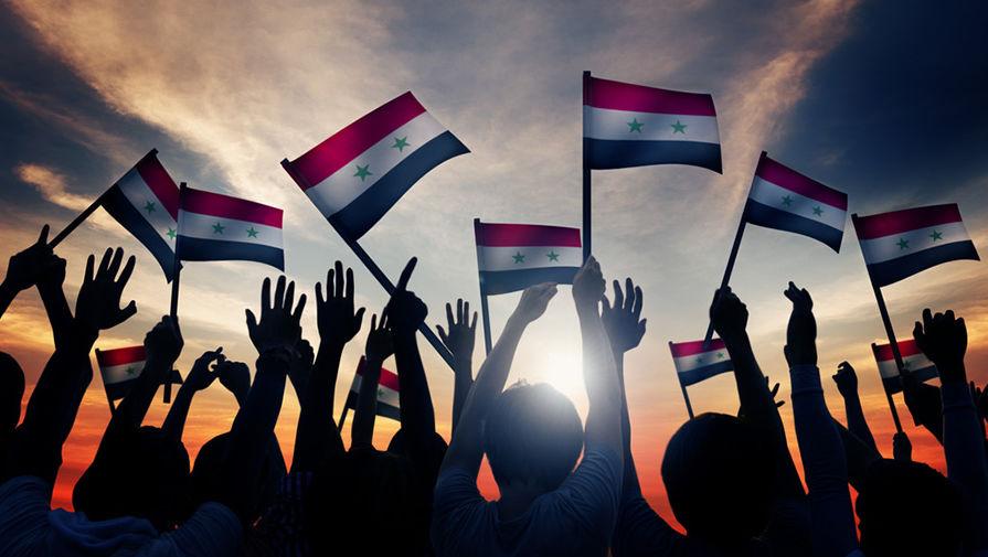 МИД САР: триумф переговоров поурегулированию зависит отоппозиции