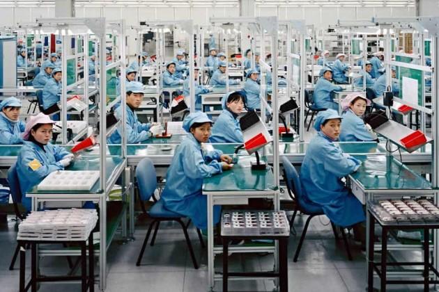 Более 50 компаний намерены перенести производство из Китая