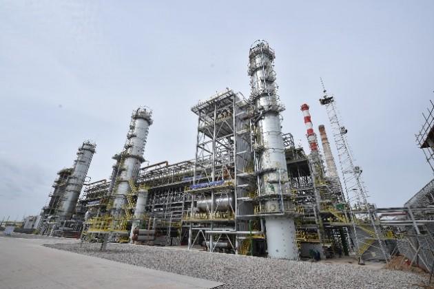 Сиюля Шымкентский НПЗ будет производить высокооктановый бензин