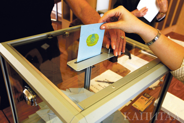 Более 320 тысяч граждан Казахстана имеют двойную регистрацию