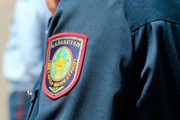 Уволены руководящие сотрудники УВД Жезказгана