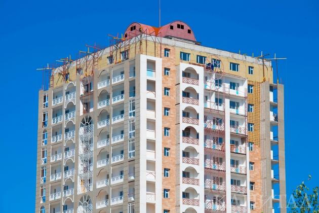 Цены на жилье в Караганде постепенно снижаются