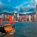 Гонконг упал в рейтинге конкурентоспособности