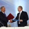 Казахстан поможет России справиться с кризисом