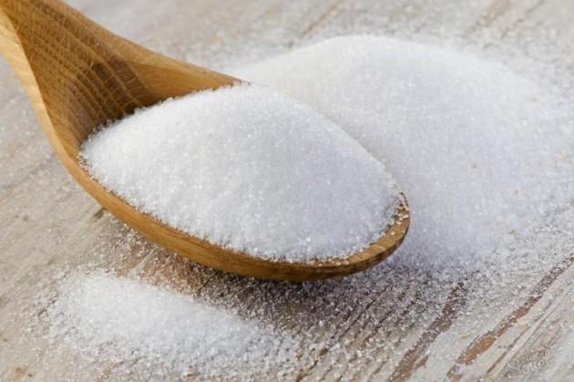 Сначала года сахар подорожал почти на30%