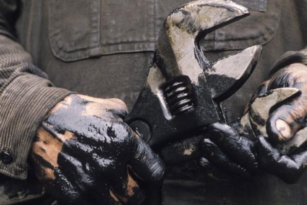 Цена нефти марки Brent превысила $60
