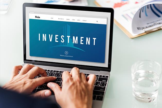 Как разнообразить инвестиционные потоки?