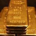 Ослабление доллара повлияло на стоимость золота