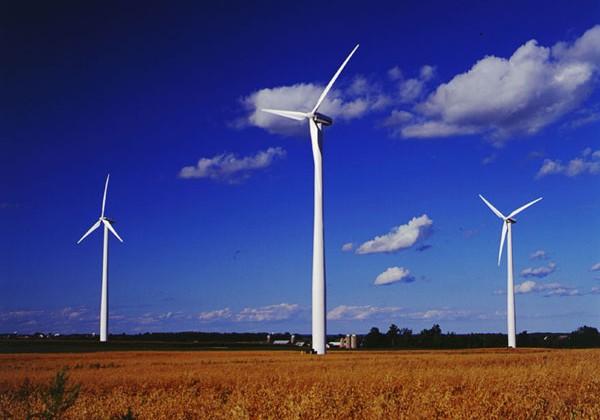 РК будет развивать возобновляемую энергетику