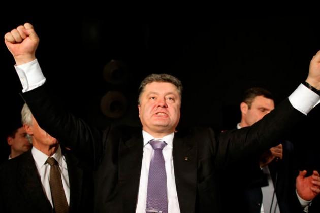 Порошенко отказался возобновлять одностороннее перемирие