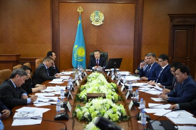 Южно-Казахстанская область экспортировала товары на $224,8млн